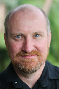John Thompson headshot